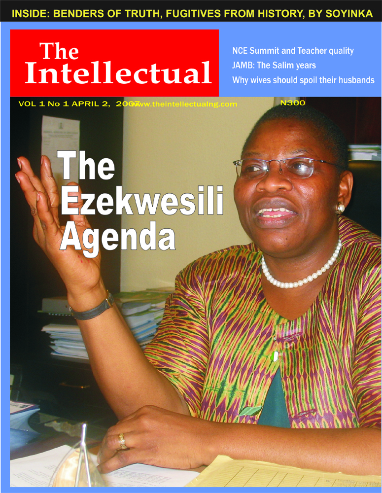 The Ezekwesili Agenda
