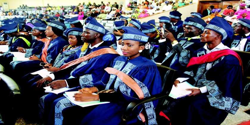 Convocation-lasu