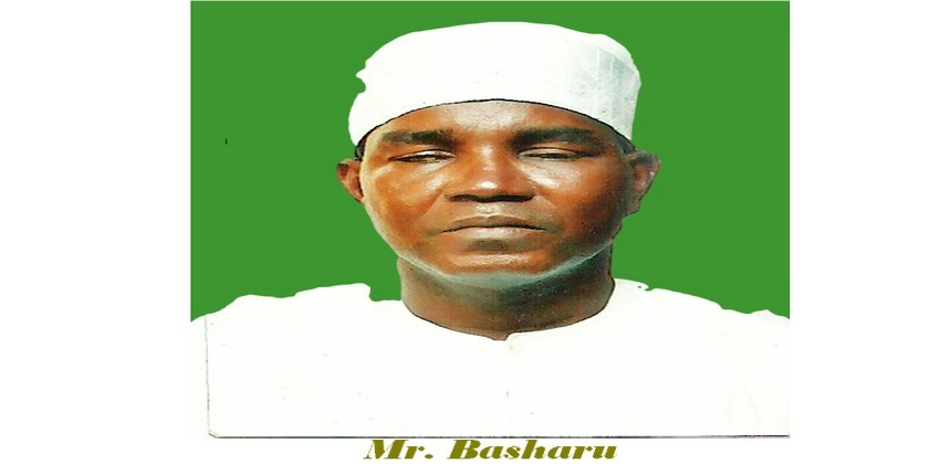 Mr Basharu