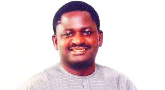 Mr Femi Adesina