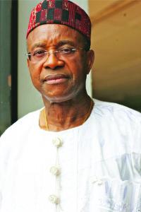 Mr Dennis Okoro
