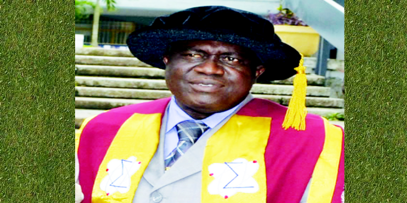 Prof Michael Faborode