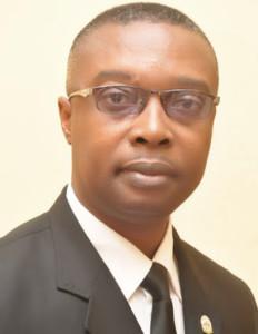 Adewale Kupoluyi