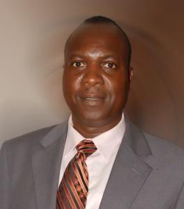 Dr Kehinde Ayoola