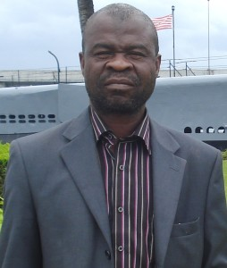 Prof Rashid Aderinoye, Executive Secretary, National Commission for Nomadic Education
